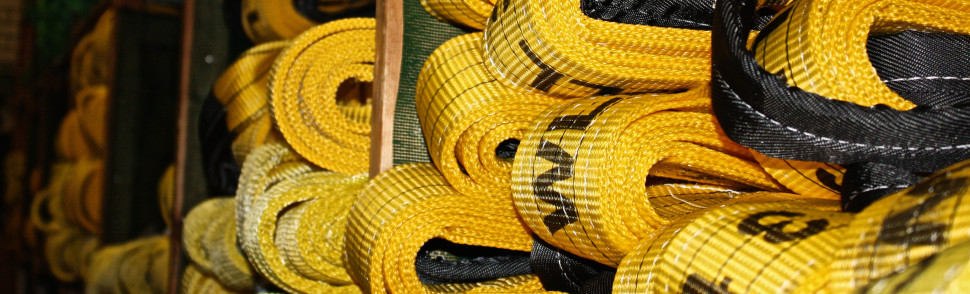 Hijs- en sjorbanden