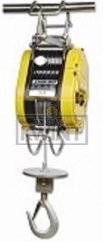 ComeUp Steigerlier 230V