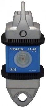 Dynafor LLX2 digitale trekkracht- en gewichtsmeters exclusief display