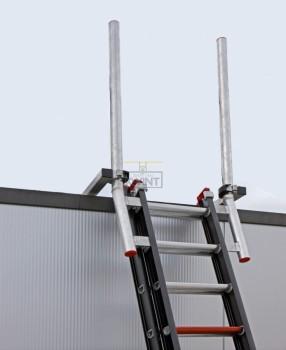 Ladder Uitstap