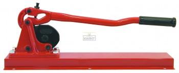 Tafelmodel handtang HSC600BB t.b.v. klemmen 1,5 t/m 5mm