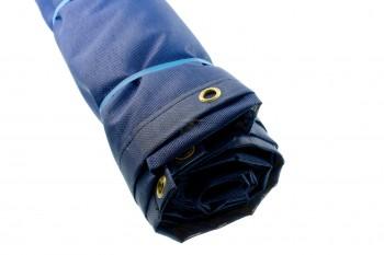 Gaaskleden Blauw (Standaard maten)