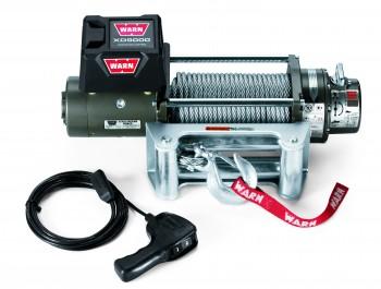 WARN XD9000 / spydura 12 & 24 V