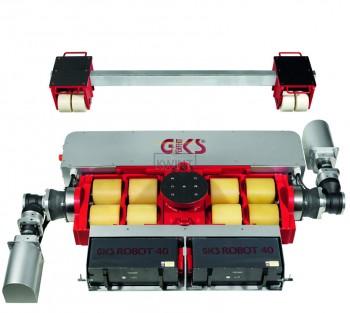 GKS ROBOT 40 ton