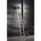 Telescopische ladder Smart Up Pro