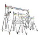 Configurator Porta Gantry 500 t/m 5000 kg