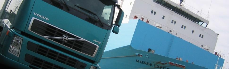 Transport en scheepvaart