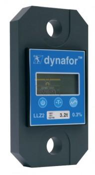 Dynafor LLZ2 digitale gewichtsmeters
