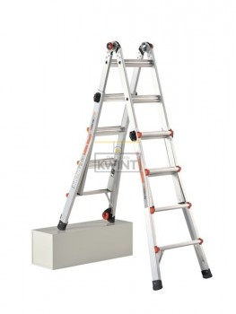 Velocity professional vouwladders