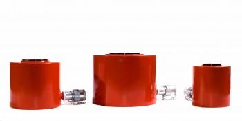F.P.T. CRM-C Series hydraulische cilinders