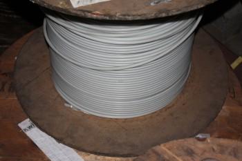 STAALKABEL PVC OMSPOTEN 6X19 1FE 6/9,5MM (outlet)