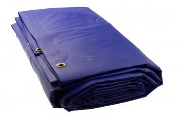 Polyester dekkleden 600 grams