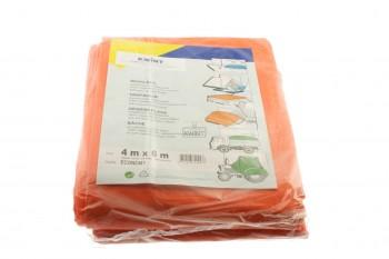 PE Kleed Oranje 100 grams