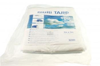 PE Kleed Wit 100 grams