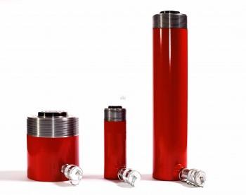 F.P.T. CRM Series hydraulische cilinders
