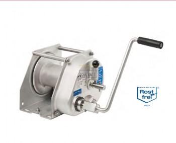 Haacon handlier 4202 500kg rvs (304)