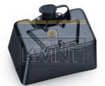 Relaiskast 12 Volt  (DC 1200 MF / 1000 SF / 800 SF)