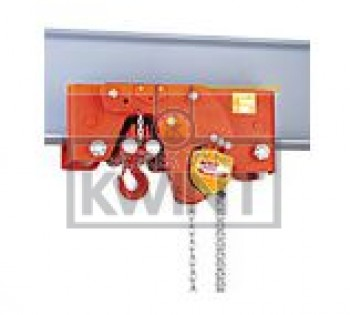 Hadef 29/98 HH ultrakort model kettingtakel (outlet)
