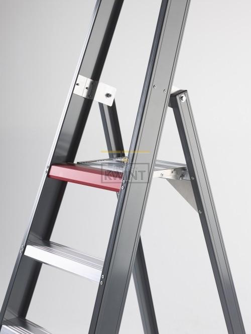 Trap falco enkel oploopbaar for Lengte trap