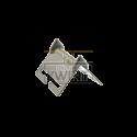 Hoekbeschermer t.b.v.  50 / 75MM sjorbanden