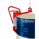 FK-ST  vatenheffer voor stalen vat