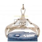 VT-K  vatenheffer voor kunststof  vat
