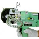 Elektrische klemper 14,4VOLT 6 t/m 12MM  HS-12-C